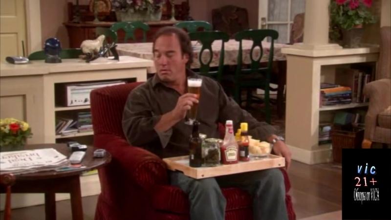 Как сказал Джим According to Jim сериал 2001 2009 12 Момент из фильма 8