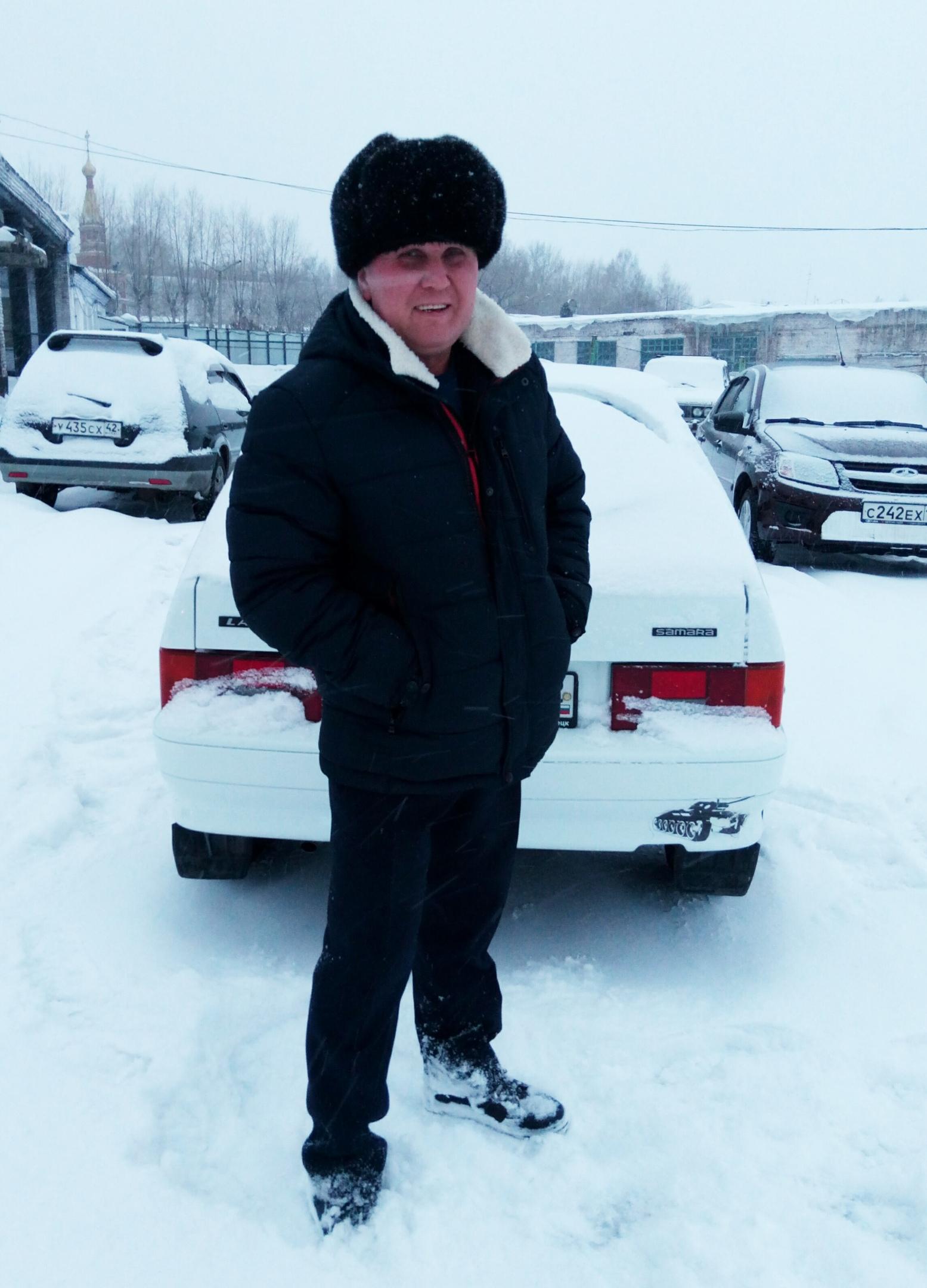 Просто, 49, Kiselevsk