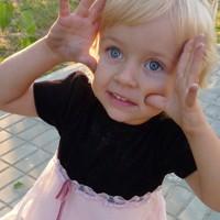 Фотография страницы Ольги Викторовой ВКонтакте