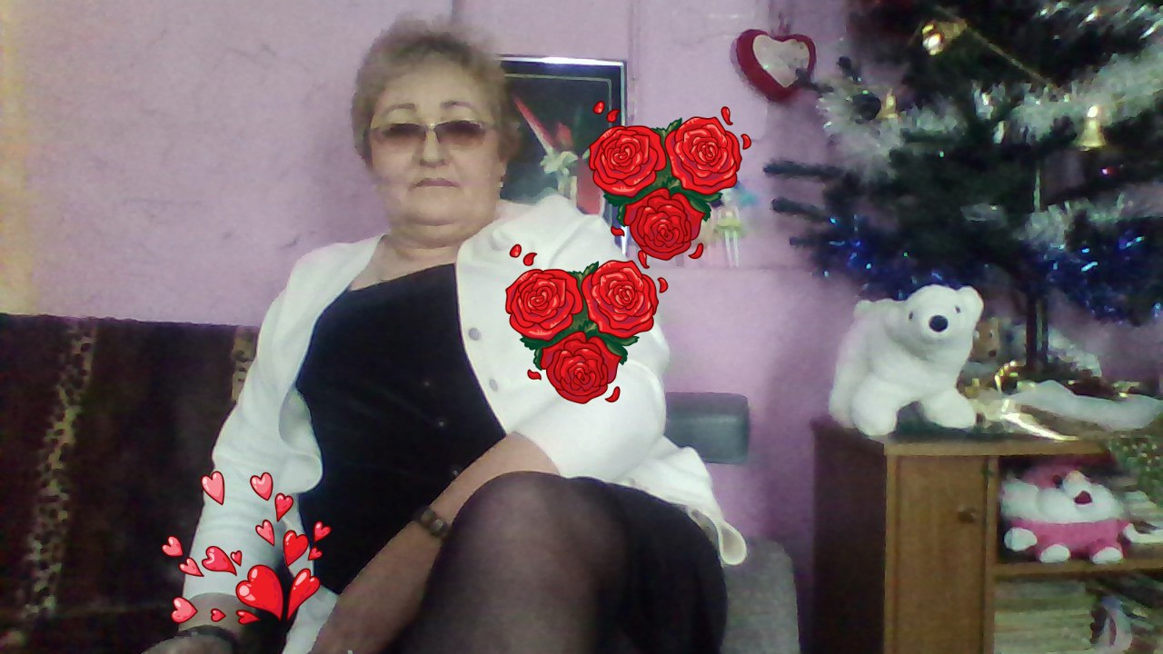 Tatyana, 59, Petropavl