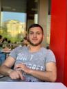 Персональный фотоальбом Alik Allahverdiyev