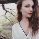 Личный фотоальбом Алисы Таращиковой