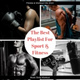 Fitness & Workout Hits 2019 - My Friend Is a Rockstar
