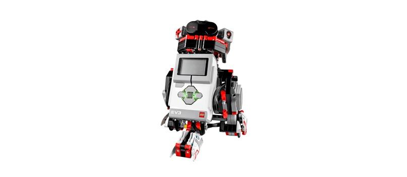 Базовые проекты Lego Mindstorms EV3, изображение №11
