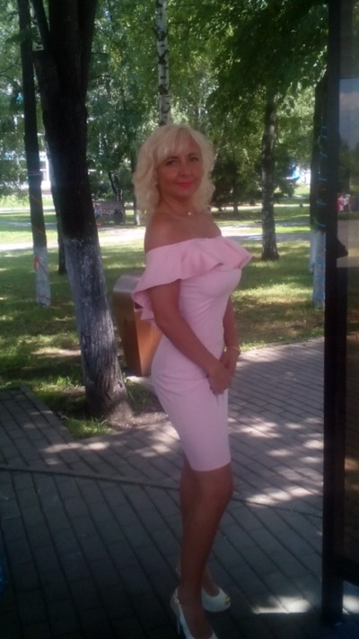 Inna, 44, Novokuznetsk