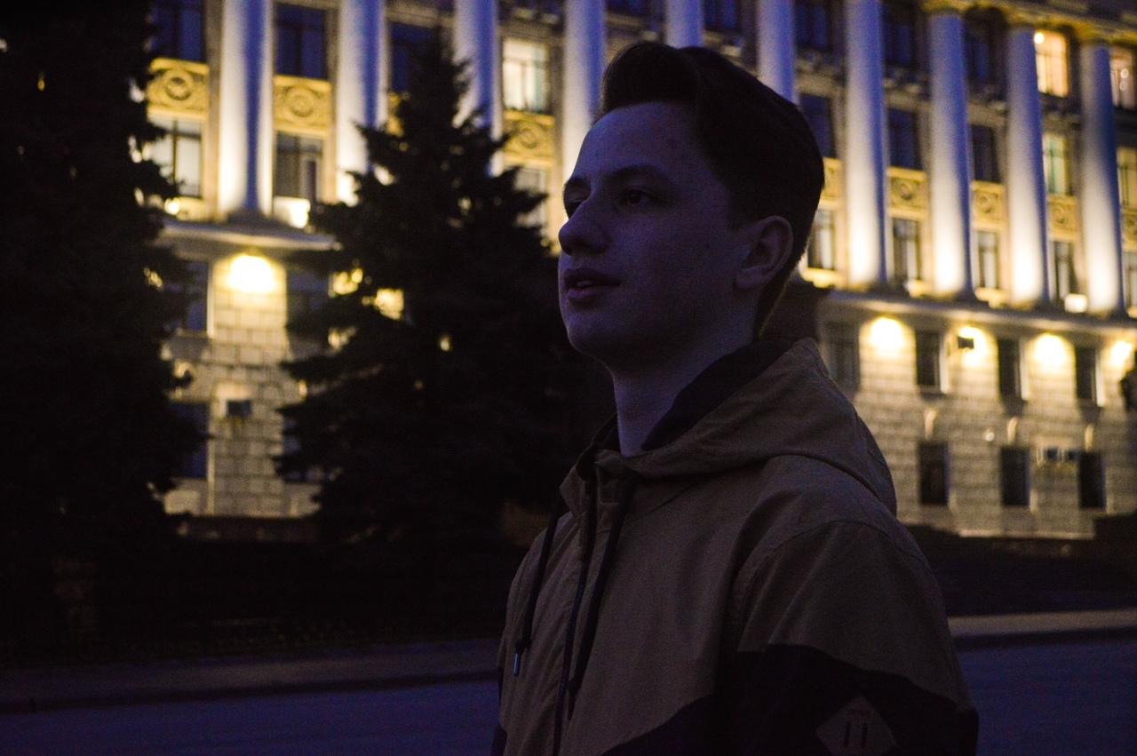 фото из альбома Влада Шинкаренко №5