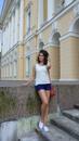 Фотоальбом Юлии Давлитовой