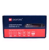 Цифровой ресивер DIGIFORS HD 72