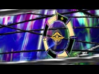 Лихие космические пираты   Moretsu Uchuu Kaizoku Серия 21