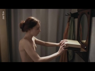 Confurius nude henriette Sort by