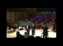 Luciano Pavarotti _ Eros Ramazzotti - Se Bastasse Una Canzone 720pHD