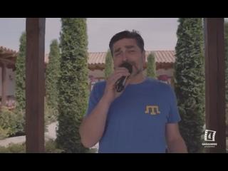 Асан Билялов – «Козьяшыма къадар севем»