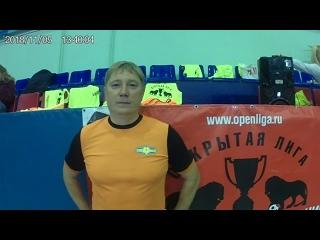 Интервью капитана команды СмеШАРики. Алексей Ермолаев