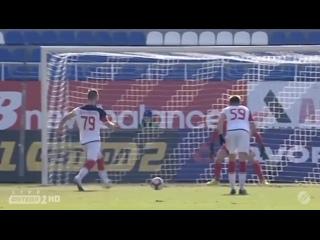Олімпік 0:1 Арсенал-Київ   ⚽Гол: Вакуленко 11 хв.