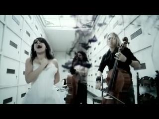 Apocalyptica - Broken Pieces ft. Lacey
