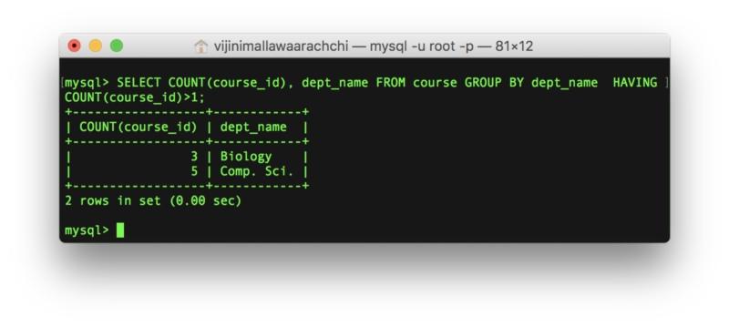 Основные команды SQL, которые должен знать каждый программист, изображение №7