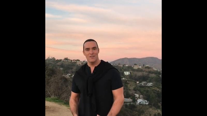 Александр Невский вещает с Голливудских холмов