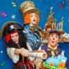 Волшебная Миля - парк развлечений для детей