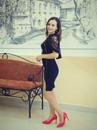 Фотоальбом Лили Алиевой