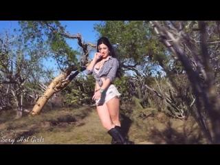 Sexy Hot Girls [Beauty Body  Fashion Model](Mashup)(Unofficial Music Video)(Uki