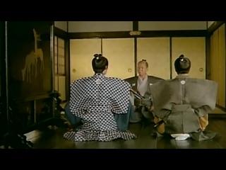 КОПЬЕНОСЕЦ ГОНДЗА (1986) - драма. Масахиро  Синода 720p