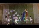1 смена 2020 5 отряд Белорусский танец