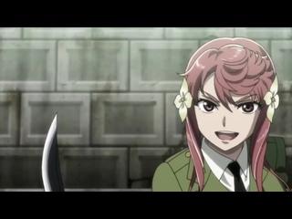 [AniDub] 01-10 серия - Приказ Свыше / Big Order