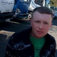 Фотография страницы Виталия Звира ВКонтакте
