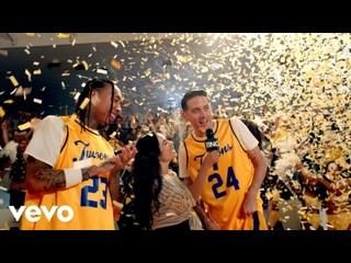 G-Eazy, Tyga - Bang I клип #vqmusic