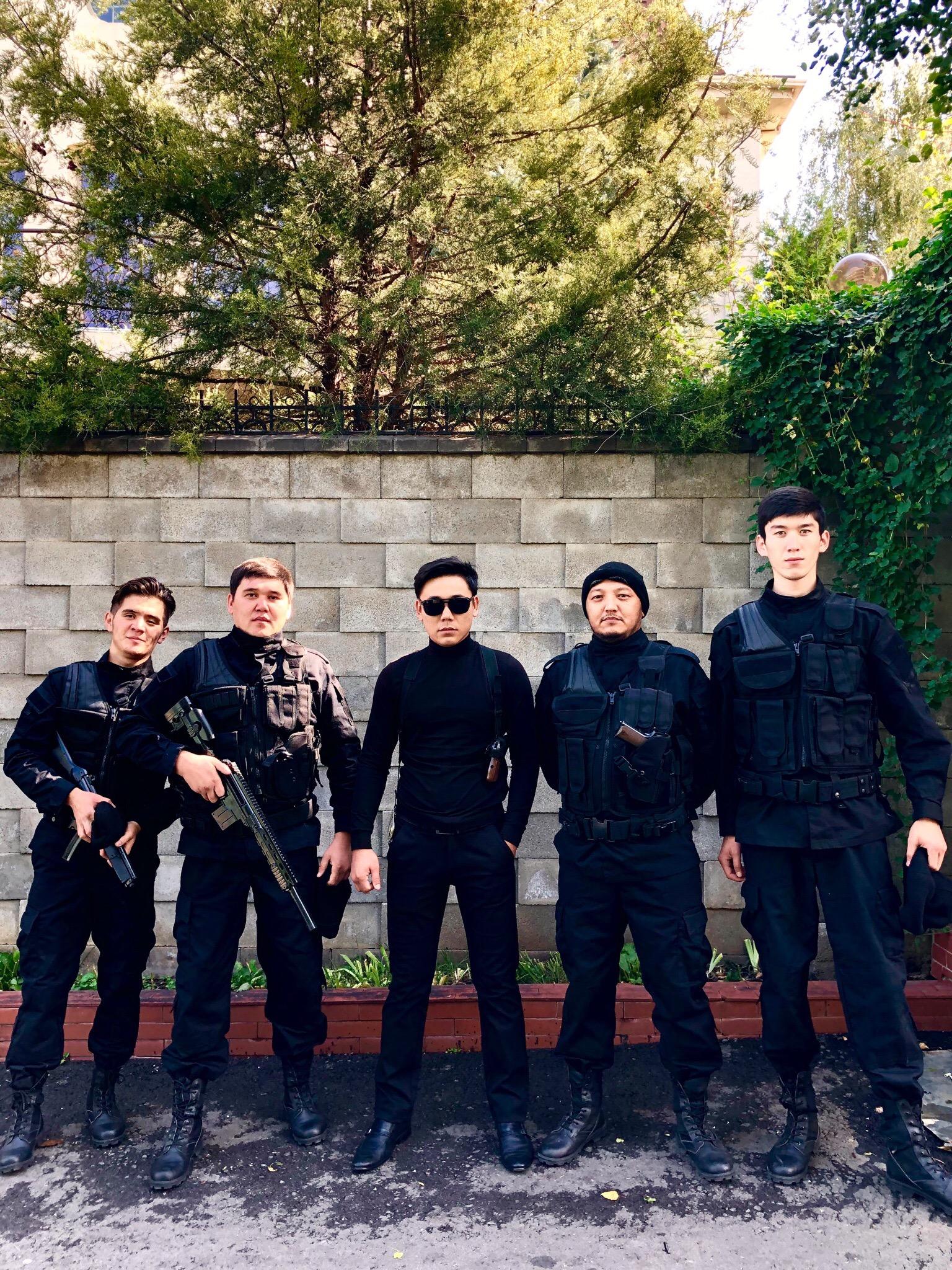 Асеке, 24, Shymkent