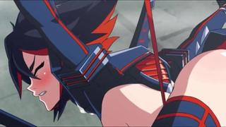 Hentai kill kill a Kill_La_Kill