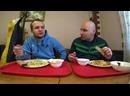 ДНЕВНИК ЕВРЕЯ Мы Нашли Рай Дальнобойщика! Большой Обед За 200 Рублей