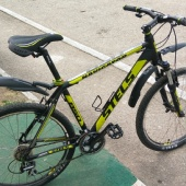 Прокат велосипеда STELS Navigator 830