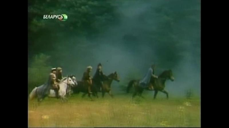 Аз воздам 1993 Беларусьфильм 1 серия