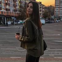 АнастасияКомаренко