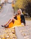 Персональный фотоальбом Кати Клюевой
