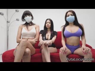 BUK_228 - 2020-03-14 - Mia Marín, Giselle Montes Janeth