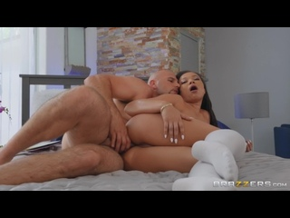 Diary Of An Anal Addict - Adrian Maya - Brazzers September 03, 2019 New