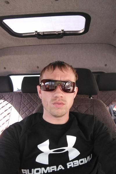 Василий Огнев