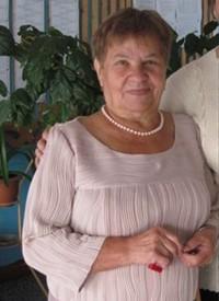 Косарева Нина (Фирсова)