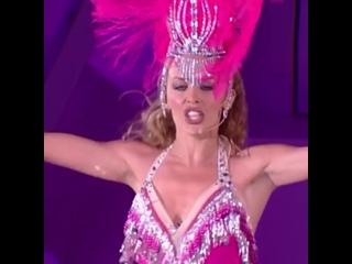 Kylie Minogue Instagram ()