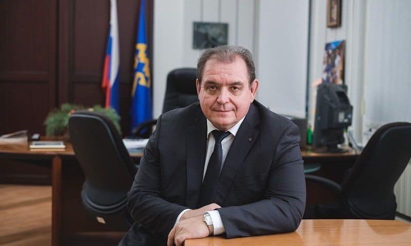 Сергей Анташев: «Все намеченные в Тольятти планы будут реализованы»