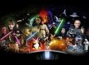 Звездные войны все эпизоды