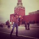 Фотоальбом Александра Макеева