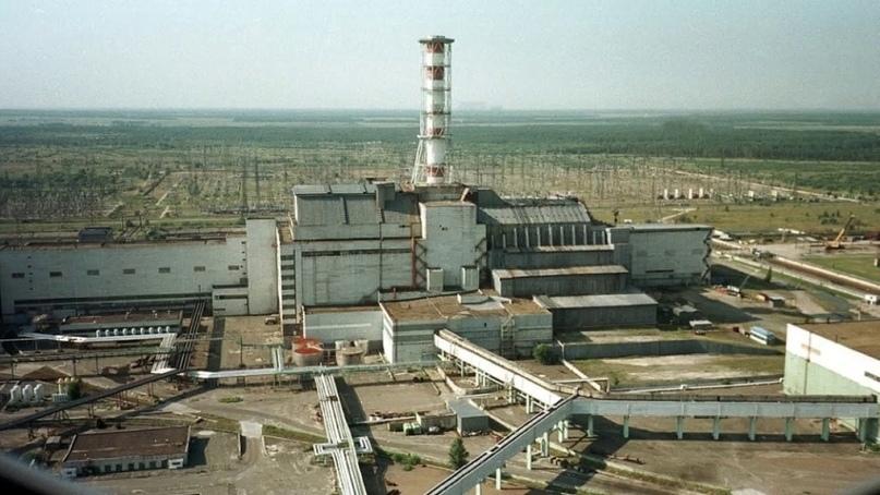 Взрыв Чернобыльской АЭС, изображение №5