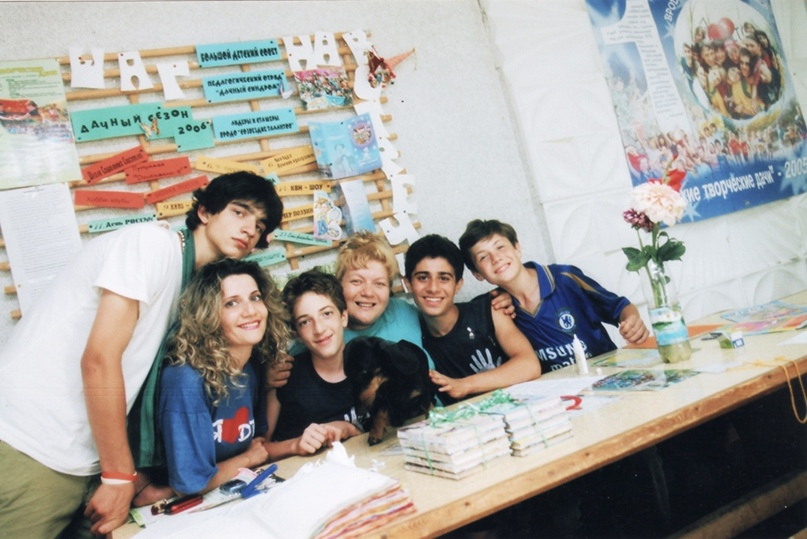 А было это все 25 лет …и вот ФИНАЛ юбилейного сезона!!! Браво!, изображение №12