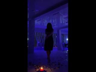Немного свободы в танце от танцевального коуча;)