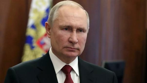Путин заявил о применении против России «анекдотичных» теорий заговора