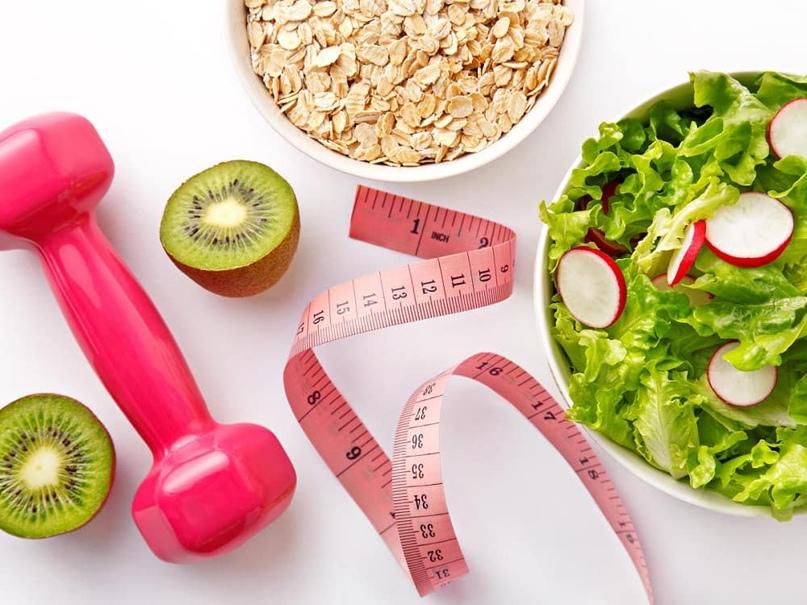 Как похудеть без диет?, изображение №1