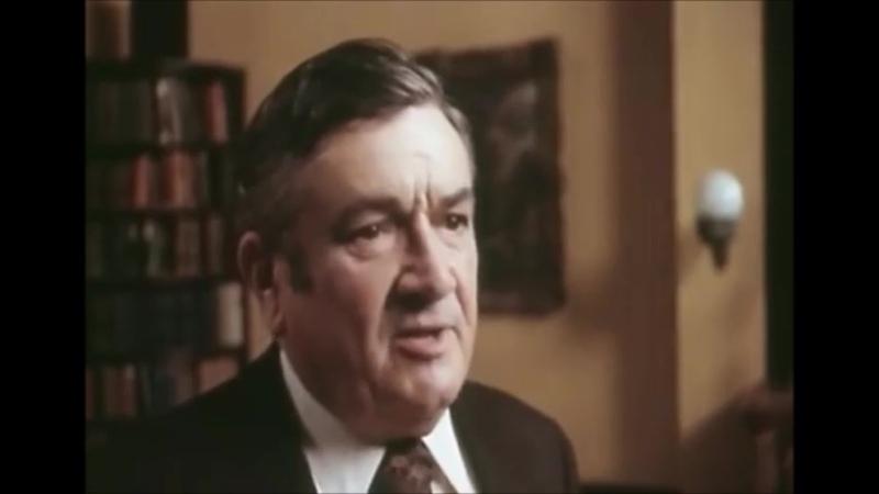 Из к ф Скандальное происшествие в Брикмилле 1980 г